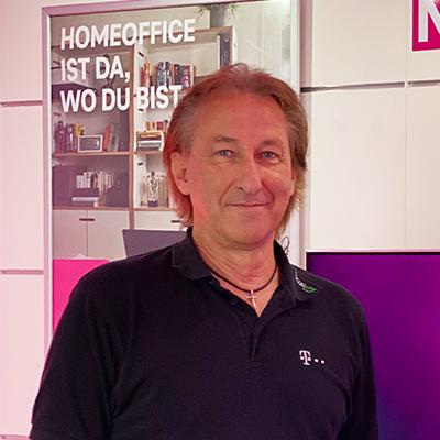Rainer Dalm